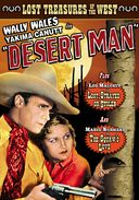 Lost Treasures of the West: Desert Man (1934) /