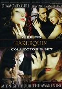 Harlequin Collector's Set, Volume 2: Diamond Girl
