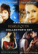 Harlequin Collector's Set, Volume 3:The Waiting