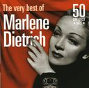 The Very Best of Marlene Dietrich (2-CD)