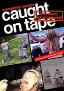Caught on Tape - Complete Series (2-DVD)