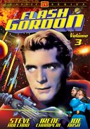 Flash Gordon - Volume 3