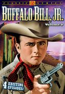 Buffalo Bill Jr. - Volume 3