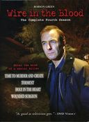 Wire in the Blood - Complete 4th Season (4-DVD)