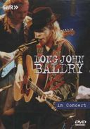 Long John Baldry - In Concert