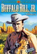 Buffalo Bill Jr. - Volume 5