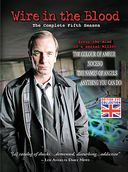 Wire in the Blood - Complete 5th Season (4-DVD)