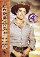 Cheyenne - Complete 4th Season (4-Disc)