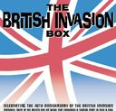 The British Invasion Box (2-CD)