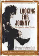 Johnny Thunders - Looking For Johnny: The Legend