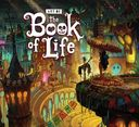 Book of Life - The Art of the Book of Life
