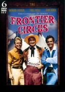 Frontier Circus - Complete Series (6-DVD)