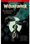 Witchfinder 3: The Mysteries of Unland