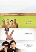 The Full Monty / M*A*S*H / My Cousin Vinny (3-DVD)