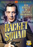 Racket Squad - Volume 7