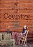 20 First Ladies of Country