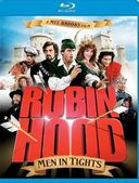 Robin Hood: Men in Tights (Blu-ray)