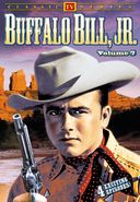 Buffalo Bill Jr. - Volume 7