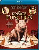 A Private Function (Blu-ray)
