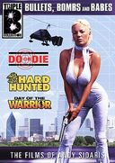 Triple B Collection - Do or Die / Hard Hunted /
