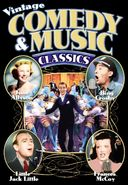 Vintage Comedy & Music Classics, Volume 1: I