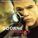 The Bourne Supremacy [Original Motion Picture