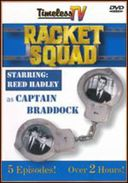 Racket Squad: 5-Episode Collection