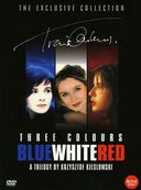 Three Colors Trilogy [Import] (3-DVD)