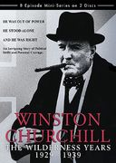 Winston Churchill: The Wilderness Years (2-DVD)