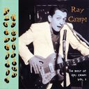 Rockabilly Rebellion: The Very Best of Ray Campi,