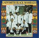 The Best of Ladysmith Black Mambazo, Volume 2
