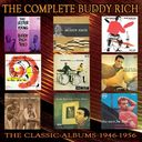Complete Buddy Rich: 1946-1956