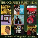 Complete Buddy Rich: 1957-1962