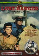 The Lone Ranger - Original Series Licensed