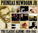 The Classic Albums 1956-1962 (5-CD)