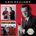 Les & Larry Elgart / Les Elgart On Tour