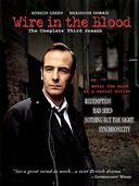 Wire in the Blood - Complete 3rd Season (4-DVD)