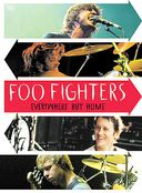 Foo Fighters - Everywhere But Home (Amaray case)