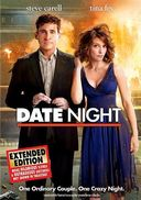 Date Night (Extended Edition) (Widescreen)