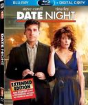 Date Night (Blu-ray, Includes Digital Copy)