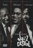 Jazz Casual: DVD, Volume 1 Basie / Gillespie /