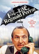 The Fall & Rise of Reginald Perrin - Complete