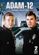 Adam-12 - Classic Collection (13-Episode) [Tin] (2-DVD)