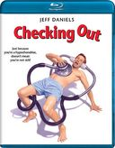Checking Out (Blu-ray)