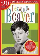 Leave It to Beaver - 20 Timeless Episodes [Tin]