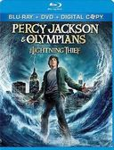 Percy Jackson & the Olympians: The Lightning