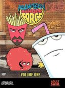 Aqua Teen Hunger Force - Volume 1 (2-DVD)