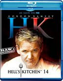 Hell's Kitchen - Season 14 (Blu-ray)