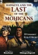 Hawkeye And The Last of The Mohicans - 10-Episode Collection (2-DVD)
