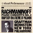 Rachmaninov: Piano Concerto No. 2 / Rhapsody On A